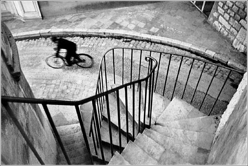 Hyeres-Henri-Cartier-Bresson
